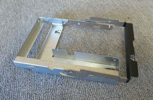 """Dell 3PTKC PowerVault Storage Arrays System 2.5"""" To 3.5"""" Hard Drive Caddy Tray"""